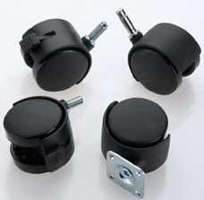 Chair Furniture Caster Wheels Manufacturers And Suppliers India